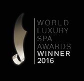 World Luxury Spa Awards Winner South Africa - AM Lodge SPA
